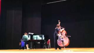 Serenade / F.Shubert