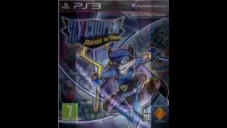 Sly Cooper Thieves in Time Possible Euro Cover and Salim al Kupar Revealed