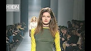 BYBLOS Fall 1999 2000 Milan - Fashion Channel