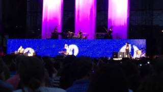 Paramore Last Hope - Monumentour - Hershey PA