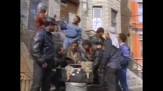 Grandmaster Flash & Furious Five - Style 1986