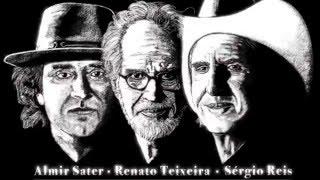 TOCANDO EM FRENTE - O SHOW [ Almir Sater | Renato Teixeira | Sérgio Reis ]  Teaser