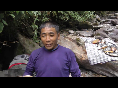 2011 Nepal Lapchi trek part 2