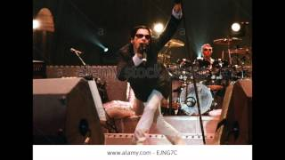 INXS - Disappear Live - Pittsburgh 27/9/97 Michael Hutchence's Final Show
