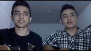 Vidinha de balada- Henrique e Juliano | IGOR E FERNANDO (Cover)