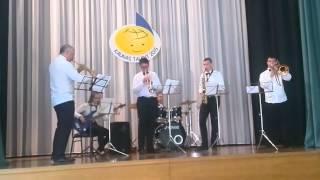 DIXIELAND - C Jam blues