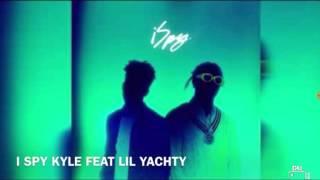 Kyle-Ispy-Ft. Lil Yachty-Clean Version (Broken)