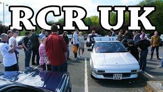 Regular Car Reviews UK meet – Unofficial fan video