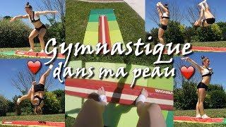 Gymnastique dans ma peau  ❤️🎬