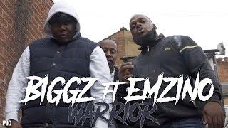 P110 - Biggz Ft. Emzino - Warrior [Net Video]