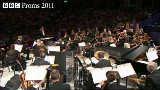 BBC Proms 2011: The James Bond Theme - John Barry