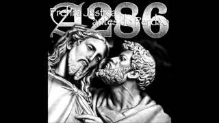 A286 - Prefira a justiça antes do perdão - 09 - Preso em sentimento