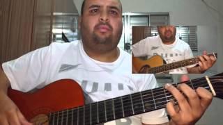 Sorriso Maroto - Dependente Violão Victor