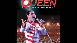 Queen - I Want To Break Free (Live In Budapest, July 27, 1986) [Hungarian Rhapsody] (Audio Only)