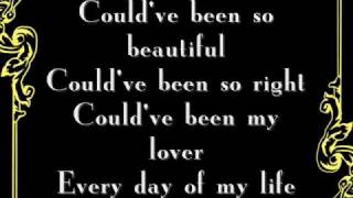 Tiffany - Could've been (Lyrics)