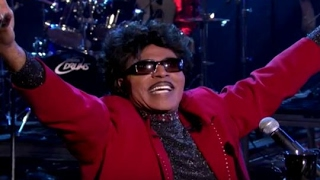 Little Richard - Keep A Knockin' (2002) - MDA Telethon