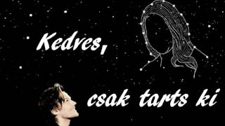 Louis Tomlinson - Just Hold On ft. Steve Aoki magyar felirattal