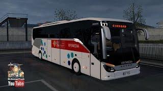 [ETS2 v1.22] SETRA Bus 516 HD Mod