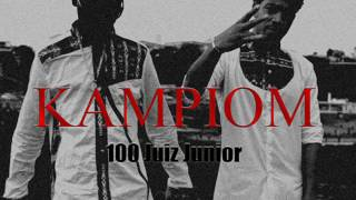 100 Juiz Junior feat. Boxys - kampiom