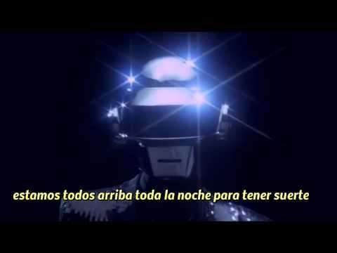 daft-punk-get-lucky-subtitulado-al-espanol-sub-esp