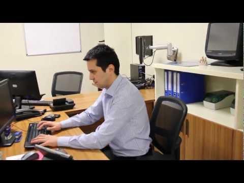 Medicalpark İzmir Hastanesi Bilgi Sistemleri Tanıtım Videosu