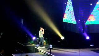 Juanes Live - Volverte A Ver (en DC/VA 4/10/11)