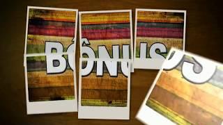 BÔNUS - INDIA E CRIS ( SAINHA )