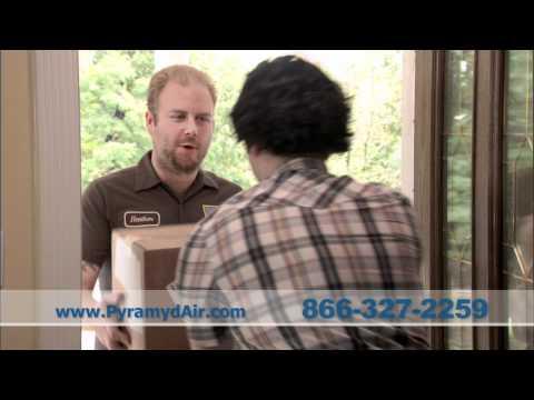 Video: Pyramyd Air Hiding Husband 2  | Pyramyd Air