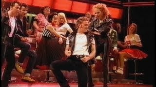 """Grease (West End) Debbie Gibson """"You're The One That I Want"""""""