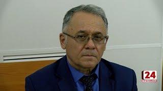 Мэр Нефтекамска временно отстранён от занимаемой должности