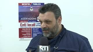 CROTONE: INCONTRO DELL'ASSOCIAZIONE CITTA' SPAZIO IN PROVINCIA