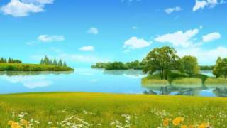 Klas Flat - Summer Blue Sky.wmv