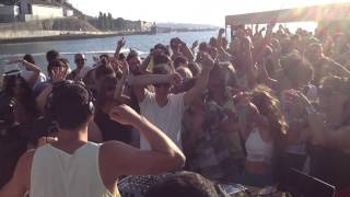 Miguel Rendeiro @ WLS Boat Party by RDZ #1