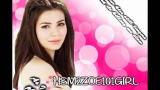 Miranda Cosgrove Beautiful Mess Lyrics