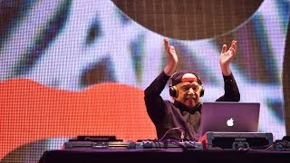 Giorgio Moroder - I Feel Love (Radio 2 Live in Hyde Park 2015)