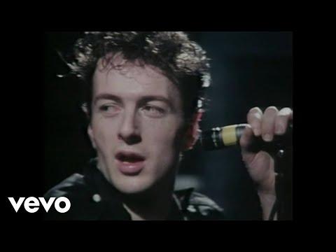the-clash-clampdown-live-video-theclashvevo