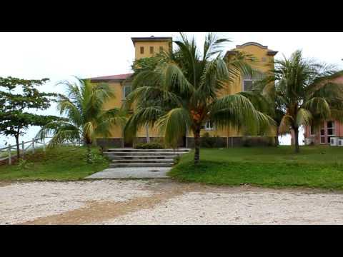 Hacienda Iguana Condo / Nicaragua Panga Drop Surfbreak