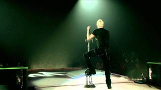 "Thousand Foot Krutch- ""Fire It Up (LIVE)"""