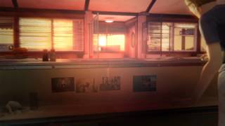 Life is Strange - Snow - Snowflakes - Schnee im Herbst - Syd Matters - Obstacles [Full-HD/60fps]
