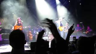 Mark Knopfler - Ziggo Dome Amsterdam- 6 juni 2015 - Wherever I Go ending
