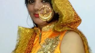 Haldi geet..Garhwali...Asha Rawat