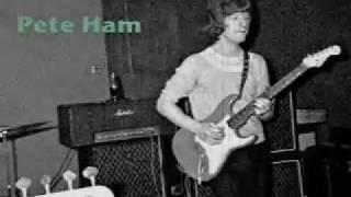 Iveys - (Badfinger) Hideaway Live 68