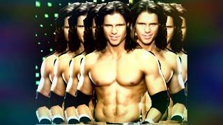WWe John Morrison new title theme song.welcome to Slamtown.