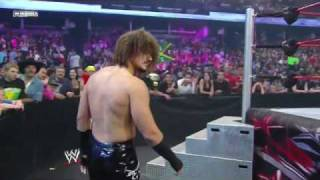 WWE Carlito: Entrance, Finishing Move, and Exit