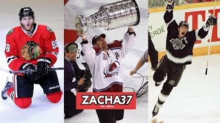 Most Memorable Moments in NHL and Olympic History