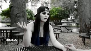 Wwe Paige x Battle Scars