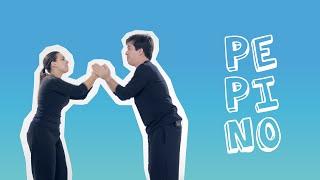 Pepino - Jogos de Mãos - Brincadeira Tradicional