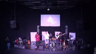 Vencedores por Cristo: Bem vindo - Redenção