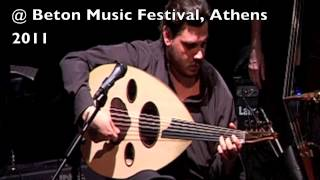 Alekos Vretos 2012 concert reel