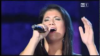 DANIELA FEDERICO feat JIMMY FONTANA - IL MONDO